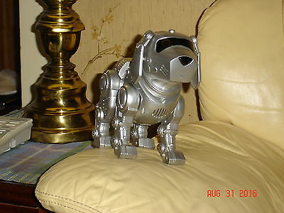 Manly Robot Dog from 80 era Works