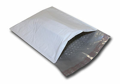 "50 #7 14.25x20 POLY BUBBLE MAILERS SELF SEAL POSTAL ENVELOPE 14.25""x20"""