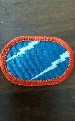 Special Operations 7TH SFG Detachment Alpha ODA-731 ARMY MILITARY  Patch