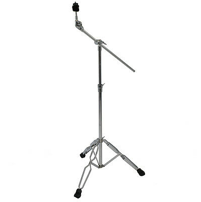 Percussion Workshop CXC110 Double Braced Cymbal Boom Stand