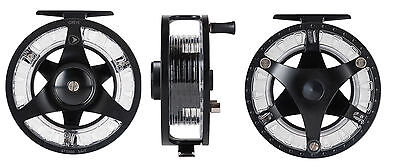 Greys GTS 500 Cassette Fly Reel**Sizes 5/6/7 & 7/8/9**Fly Fishing Trout Salmon