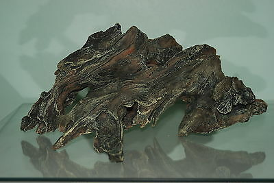 Large Aquarium Weathered Root Decoration 36 x 20 x 22cms For All Aquariums