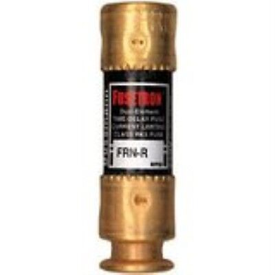 Bussmann FRN-R-25 25 Amp Fusetron Dual Element Time-Delay Current Limiting Fuse