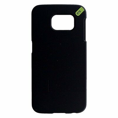 PureGear HIP + Series Hard Case with Holster for Samsung Galaxy S6 - Black/Green