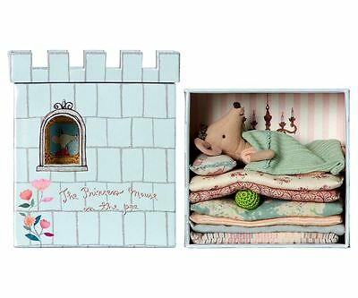 Maileg - Mouse Princess and The Pea