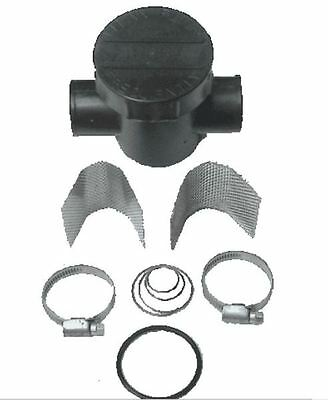 TEFBA Water Filter with magnet keep your radiator and engine clean