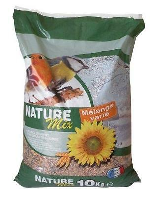 Nature Mix 10Kg Aimé 100238