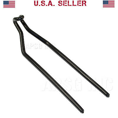 Delta Ring Removal Tool / Lever - For adjusting/upgrading 2 Piece Handguard Rail