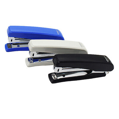 UMI Econimical Normal Type Stapler B03001B/GR/D Bookbinding Stapling Sewer LO