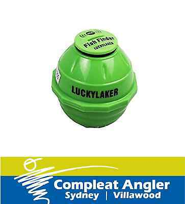 Lucky Laker Fish Finder WIFI SPECIAL PRICE!  BRAND NEW At Compleat Angler
