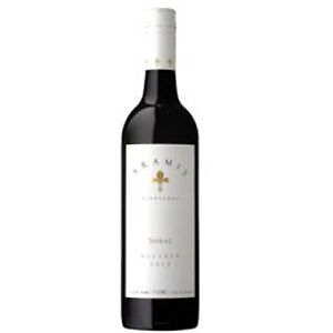 2014 Aramis White Label Shiraz (12 Pack)