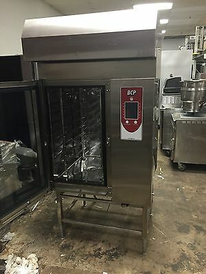 Blodgett BCP-101 Electric Combi Oven [With Hood] Ventless