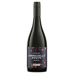 2015 Born & Raised Tempranillo (12 Pack)