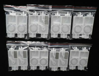 US 16 pcs Ink Damper for Mimaki JV5/JV33/CJV30/TS3 Epson DX5 Printhead Solvent
