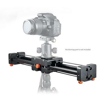 DSLR Camera Track Dolly Rail Slider Video Stabilizer Stabilization System K3Z2