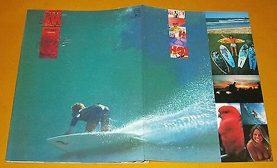 SURFING WORLD Magazine PHOTO ANNUAL No.11 25 Years 1986. I am the original owner
