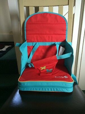 Safety 1st Travel Baby Booster Seat