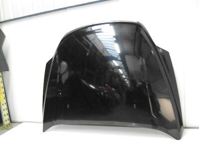 Genuine Ford Mondeo Front Bonnet In Panther Black 2007 2008 2009 2010 - 2011