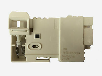 Indesit Tumble Dryer Door Lock Assembly Interlock  IDV65UK IDV75UK IS60VS ISA60V