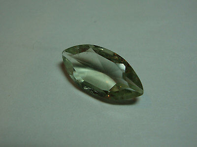 10x5mm - 16x8mm Natural Green Amethyst Marquise Cut Top Quality Loose Gemstone