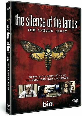 Silence of the Lambs - The Inside Story (DVD)