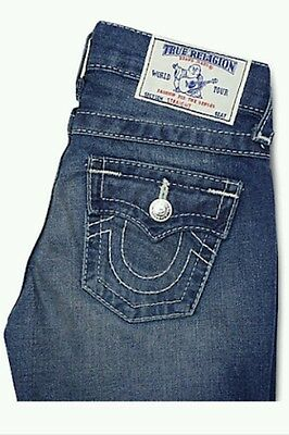 New True Toddler Boy's Religion Jeans pants size 3