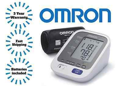 OMRON M6 COMFORT HEM-7321-E Digital Upper Arm Automatic Blood Pressure Monitor