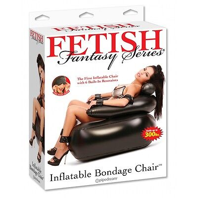 FF INFLATABLE BONDAGE CHAIR // Ref: 3000007905