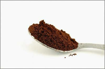 Coffee 500gm Cooking Powder Fine Grind Espresso Coffee Columbia Blended  $31