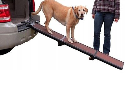 PET GEAR DOG RAMP 70/16/3 Inches
