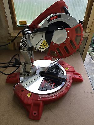 power base xtreme table saw Without Table 1300W