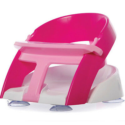Dreambaby Premium Bath Safety  Baby Bath Seat - Pink
