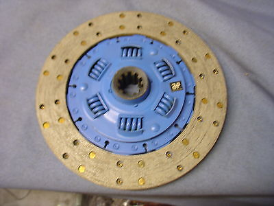 New Borg And Beck Alvis And  Armstrong Siddeley Clutch Plate