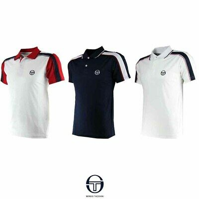 Sergio Tacchini - POLO BIMBO SET 217  - JR TENNIS/SPORT - art.  SA51217S