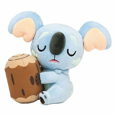 Pokemon center original Plush stuffed Doll Komala