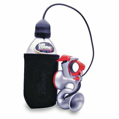 Airzound - Air Zound 3 Rechargeable Air Horn Greys