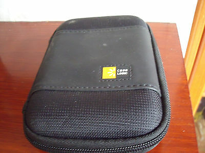 CaseLogic Hard Body Case for Hard Drive/Console - ideal size for WD Passport
