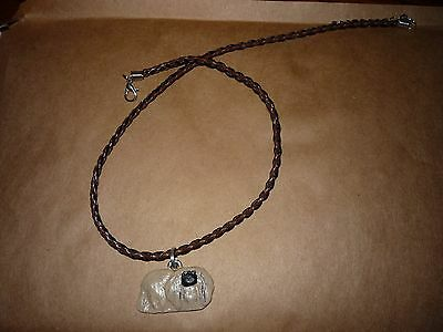 Pekinese Dog Necklace