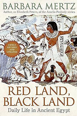Red Land Black Land: Daily Life in Ancient Egypt New