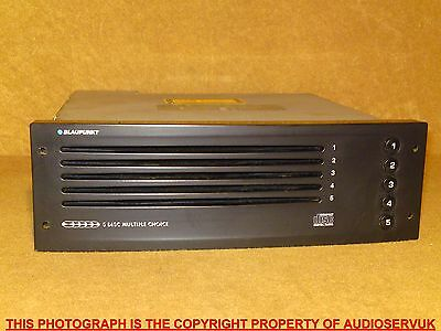 PEUGEOT 307 / CITROEN C3 etc IDC-A04 CAN. IN-DASH CD CHANGER / PLAYER 9660662677