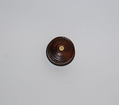 ELECTRICAL Wood DOOR BELL Industrial art BUTTON Home Decor DOORBELL