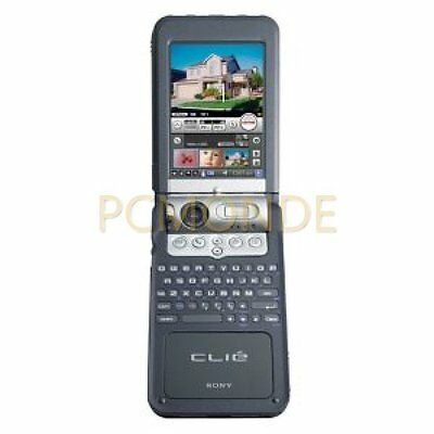 Sony Clie Palm PDA Handheld - Grade B (PEG-NZ90) - Read!