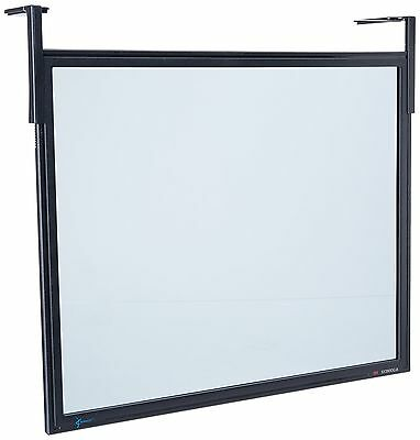 3M Executive Anti-glare Filter for Desktop LCD Monitors 19 to 20 Inch (EF... New