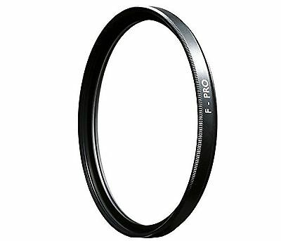 B+W 62mm Clear UV Haze Filter with Single Coating (010) New