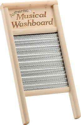 First Note FN75 Musical Washboard New
