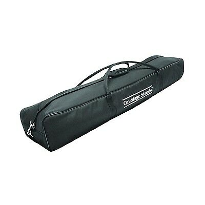 On Stage SSB6500 Carry Bag for Speaker Stands or Microphone Stands New