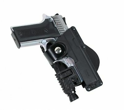Fobus Roto Tactical Speed Holster Paddle RH GLT17RP New