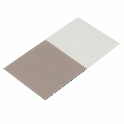 StarTech.com Heatsink Thermal Pads Pack of 5 HSFPHASECM (Pink) New