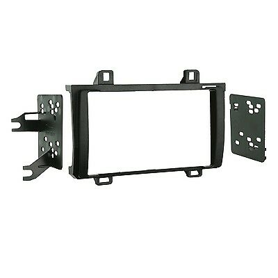 Metra 95-8224 Double DIN Installation Dash Kit for 2009 Toyota Matrix and... New