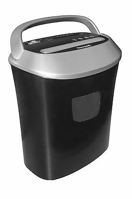 Honeywell 9112 Twelve Sheet Cross-Cut Paper Shredder New
